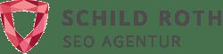 Logo SEO Agentur Schild Roth
