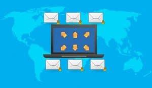 Spam E-Mails