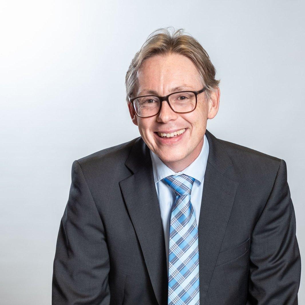 Dirk Wendl Avatar